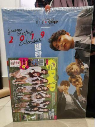 [WTS] Epop BTS