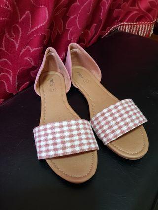 Rubi sandals brand new