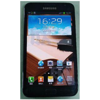 三星Samsung Galaxy Note 5.3吋大螢幕智慧型手機★送LED補光燈 耳機防塵塞 充電傳輸線保護套★