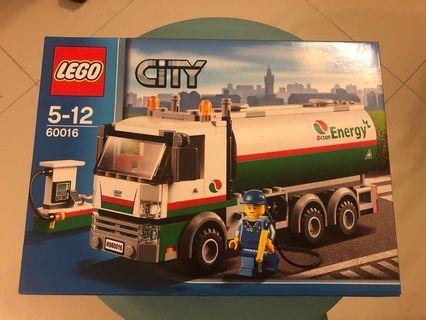Lego 60016