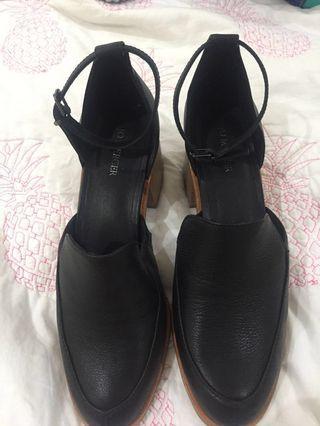 Jo mercer Marvel heels