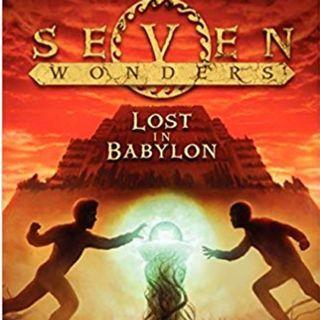 Seven Wonders 2  Lost in Babylon