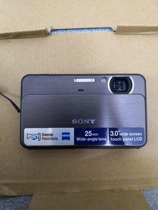 Sony Cybershot 14.1 Mega Pixels