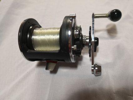 Fishing Reel Sealine