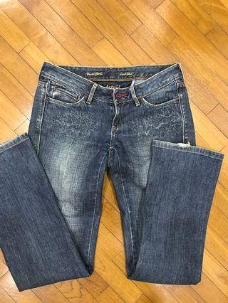 Levi's Jeans Red Tab