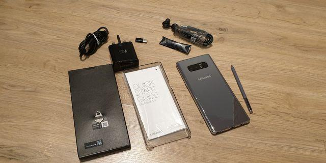 WTS: Note 8 Orchid Gray