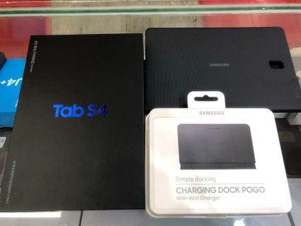 【肉包】Samsung Tab S4 10.5 WiFi 64GB
