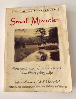 Small Miracles (Extraordinary Coincidences from Everyday Life)