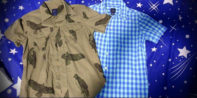 Gap Boy's shirt