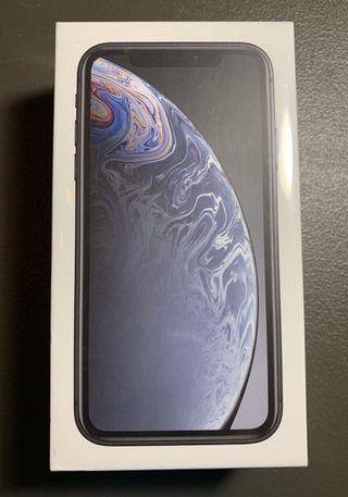 iPhone XR 64gb Brandnew