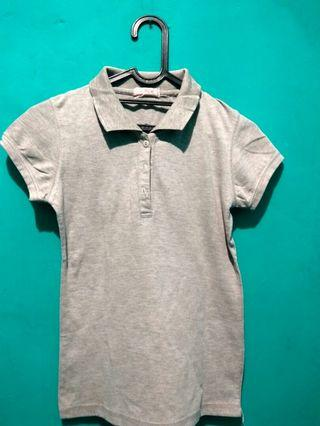 Preloved polo shirt