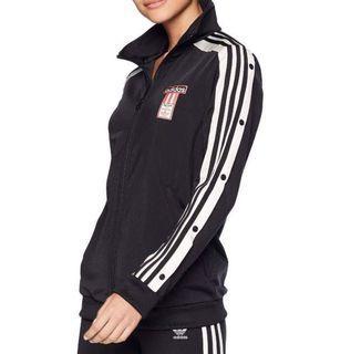 BNWT Adidas Women Originals Adibreak Track Jacket