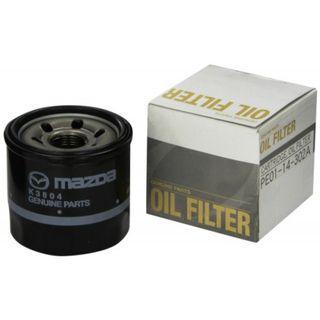 Mazda PE01-14-302A Engine Oil Filter
