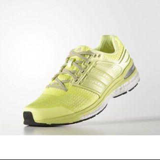 [SALE] Adidas Women's Supernoa Sequence Boost 8 Running Shoes