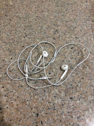 Authentic Apple Earpiece