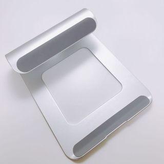 [二手] 鋁合金金屬筆電支架 筆電架 散熱架