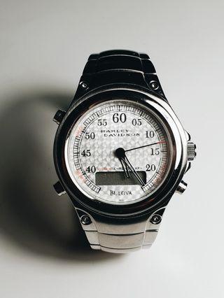 Harley Davidson-Bullova 100th Anniversary Watch (Opened but Unused)