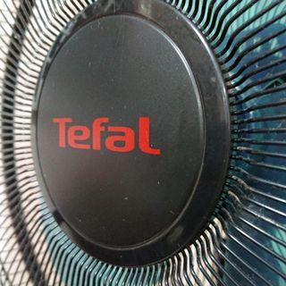 "Tefal 16"" Stand Fan 3 Blades #Endgameyourexcess"