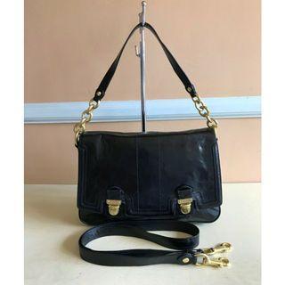 COACH Brand Three-Way Bag