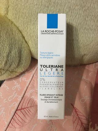 🚚 理膚寶水 多容安極效舒緩修護精華乳 清爽型