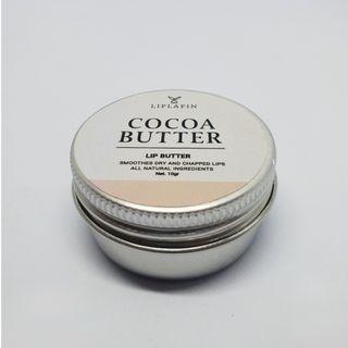 Liplapin - Lip Butter - Cocoa Butter (10g)