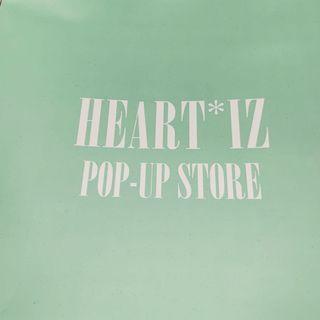 [Final Call] IZ*ONE IZONE Heart*Iz Pop Up Store Official Goods