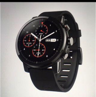 AMAZFIT智慧運動手錶