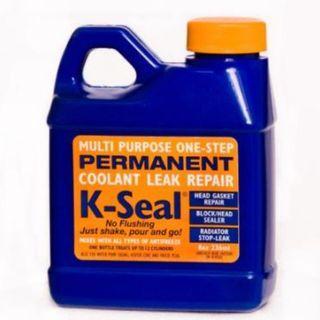 K-Seal Multi Purpose One Step Permanent Coolant Leak Repair