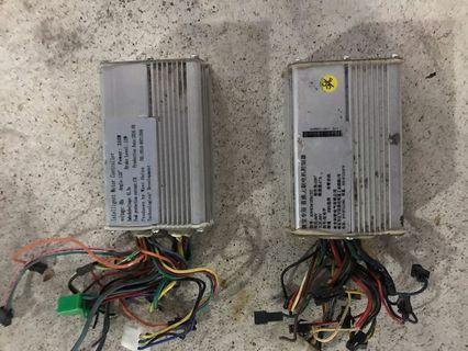 36v and 48v Stock Inokim Comtrollers