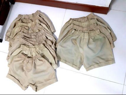MOE Shorts