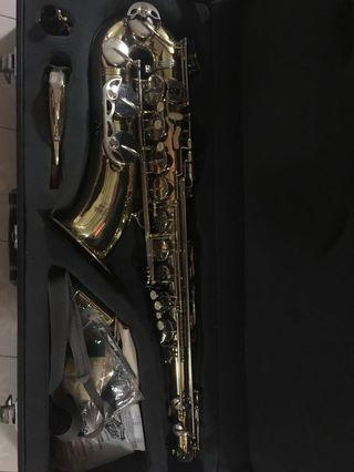 Vibra Tenor Saxophone