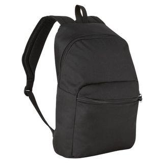 [Free Postage] BN NEWFEEL Abeona New Black Backpack