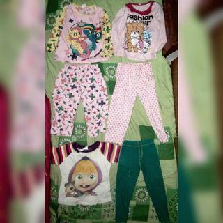 Take it all, 2-4 y (baju tidur)