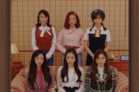 APINK 8th Anniversary Pop Up Store Official MD Goods