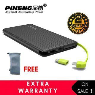 Powerbank Pineng PN - 951 10000 mAh