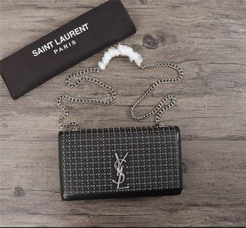 YSL Studded Kate Bag