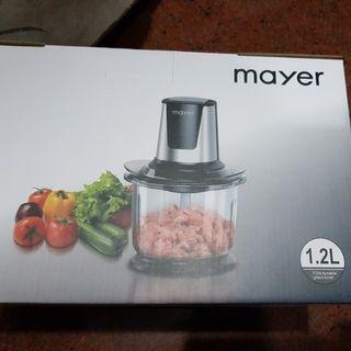Mayer chopper