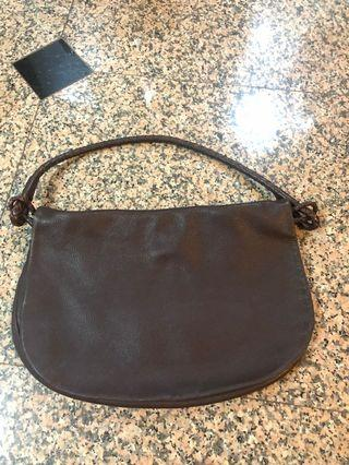 BV leather bag
