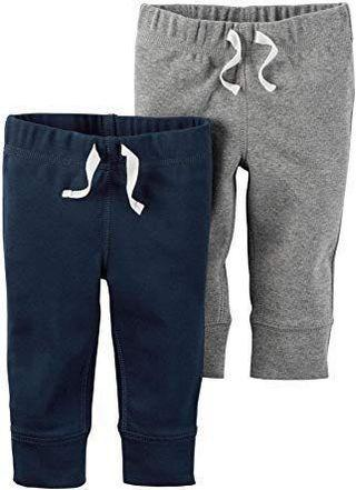 BN Authentic Carter's Pants (2-Pack)