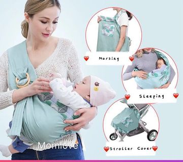 Feeding Baby Objective ✅breast Feeding Maternity Support Nursing Baby Pillow Cover ✅cotton Cover Only!