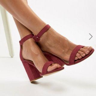 New Look Heel Sandals