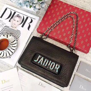 Dior Jadior Flap Bag