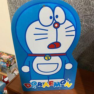 哆啦A夢CD架