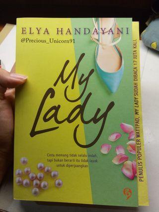 Novel My Lady