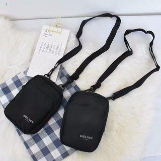 包郵全新Delsey 斜孭袋 shoulder bag