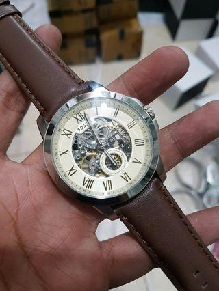 Selling Fossil Watch ME3052 with box