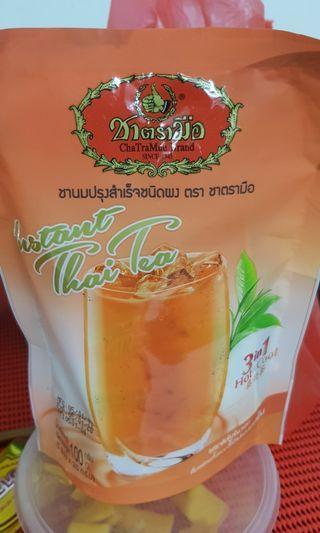 ChaTraMue milk tea