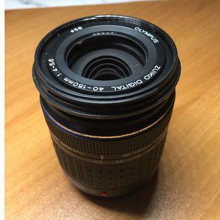 Olympus M.Zuiko Digital ED 40-150mm F4-5.6