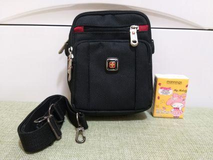 腰/鈄揹袋(男女合用)