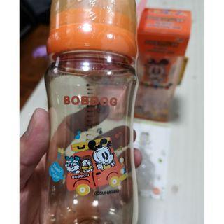 Premium Feeding Bottle(PPSU) x 2 with Nipples